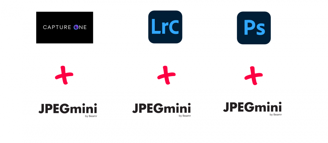 Editing + Jpegmini graphic